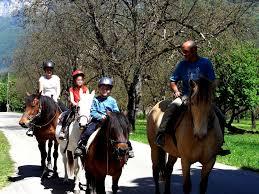 Balade cheval et poney